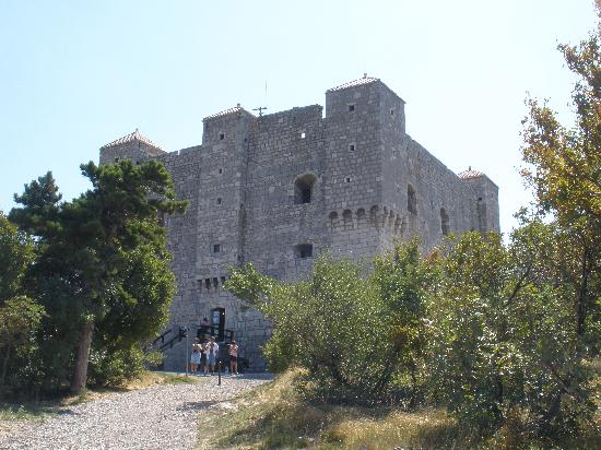 Nehaj Castle: Castle Nehaj in Senj