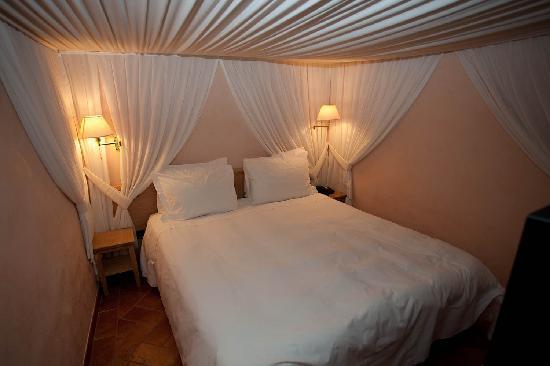 Hotel Davanzati: Room