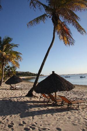Bazaruto Island, Mozambique: Lazy days