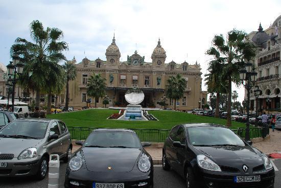 France casino royale