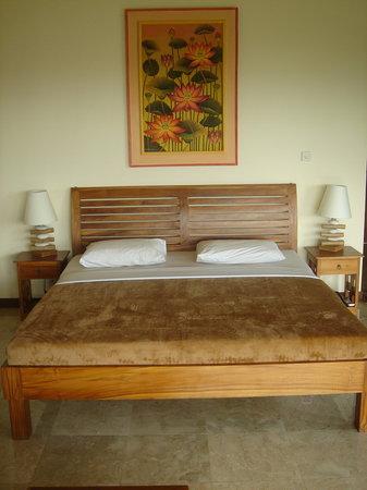 Green Field Hotel and Bungalows : Superbett