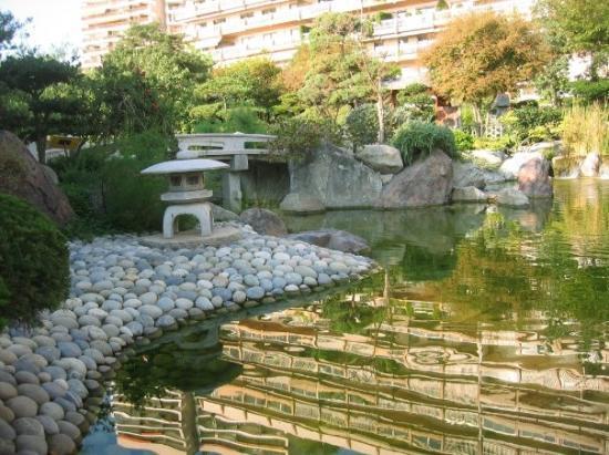 Giardini giapponesi monte carlo principato di monaco - Giardini giapponesi ...