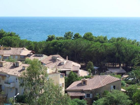 Crotone, Italia: villaggio di Praia Longa