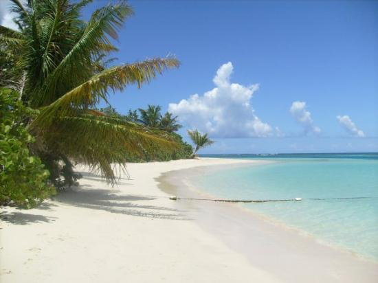 Flamenco Beach Photo
