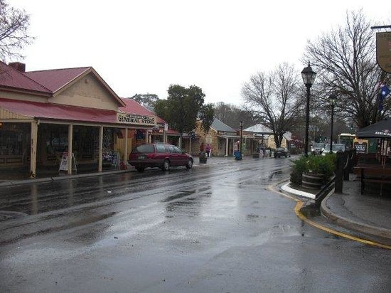Hahndorf Vacations