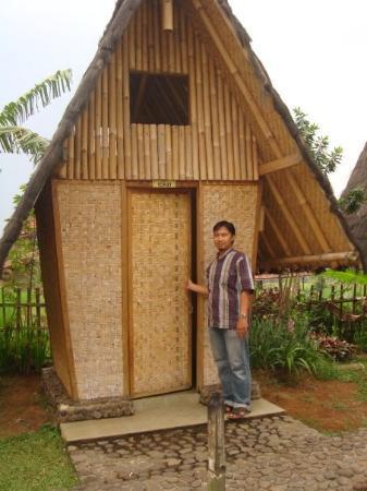 Rumah Makan Bumbu Desa