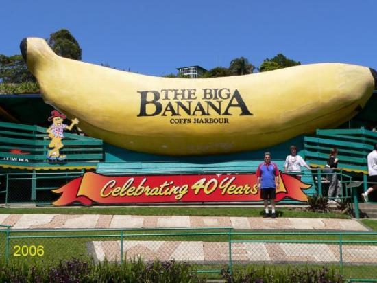 Bilde fra The Big Banana