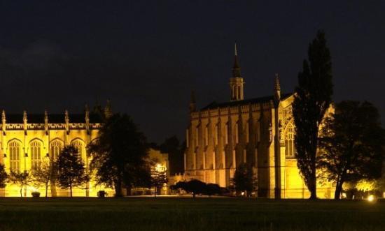College Station Ford >> Cheltenham College Chapel - Picture of Cheltenham, Cotswolds - TripAdvisor