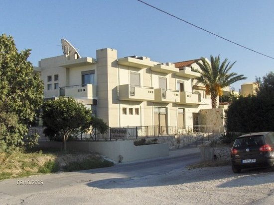 Photo of Ilyssion Holidays Apartments & Studios Ialyssos