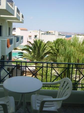 Dimitra Hotel Bewertungen Fotos Almyrida Griechenland
