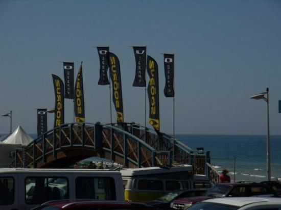 Lacanau-Ocean, France: 13.08.09 - Tutti pronti per il Sooruz di Lacanau
