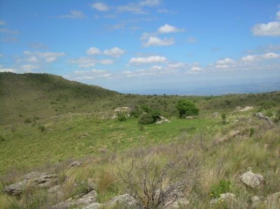 Bialet Masse, Argentina: Cerro Ánfora, Bialet Massé, Córdoba.