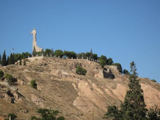 Tudela, إسبانيا: Morning stroll in Tudela