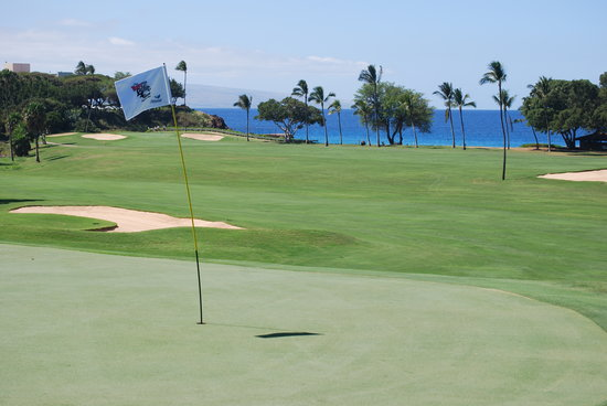 ‪Kaanapali Golf Courses‬
