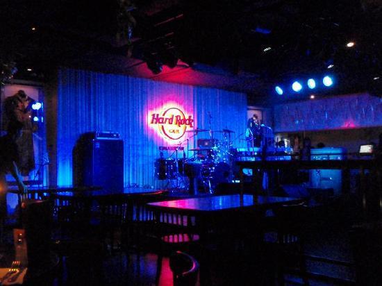 Owner Hard Rock Cafe Malaysia