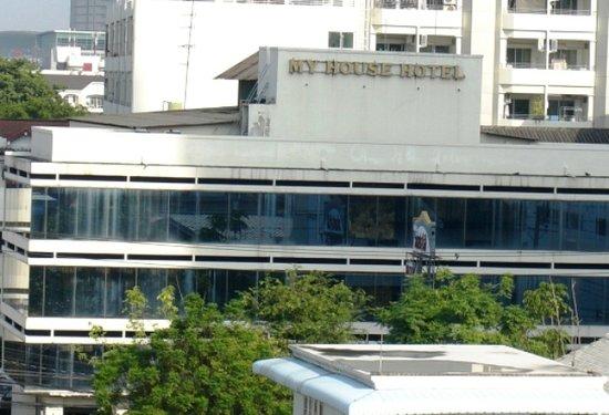 Photo of My House Hotel Bangkok
