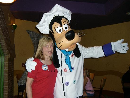 Goofy S Kitchen Aaa Discount