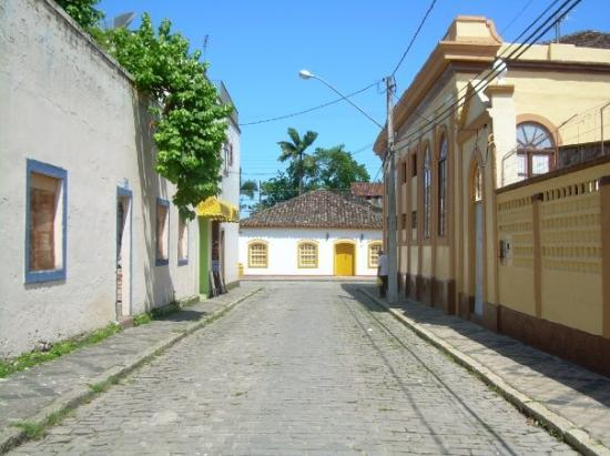 Antonina, Paraná, Brasil.