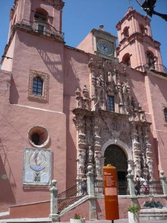 写真Parroquia de San Miguel Arcangel枚
