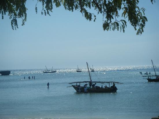 Neptune Pwani Beach Resort & Spa: Safari Blue
