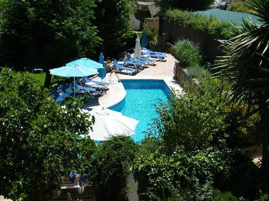 Molino del Santo: Pool