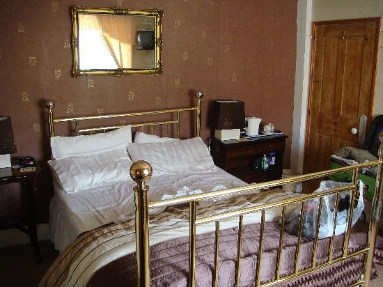 Ivy Dene Country Guest House : The room we stayed in
