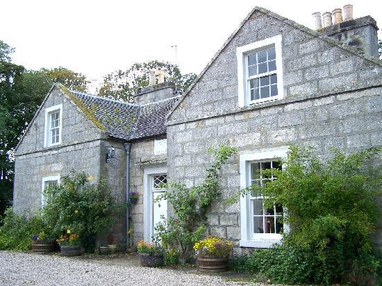 Inverbrora Farm B&B: Inverbrora Farmhouse B&B