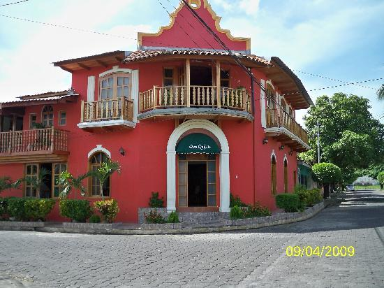 Hotel Don Quijote : Don Quijote Hotel