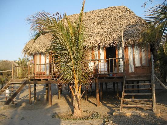 Vichayito Bungalows & Carpas by Aranwa: Cabaña