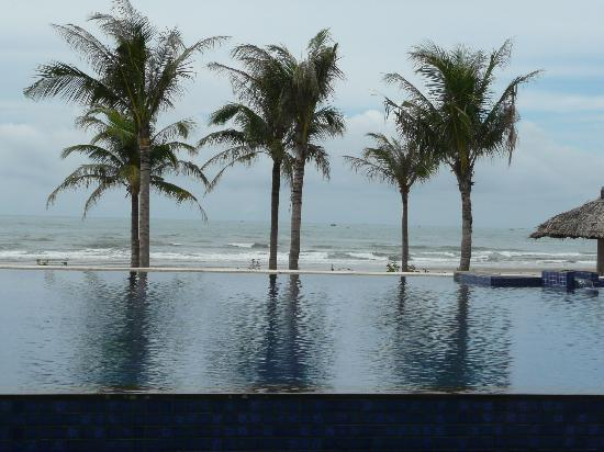 Princess D'An Nam Resort & Spa: la piscine
