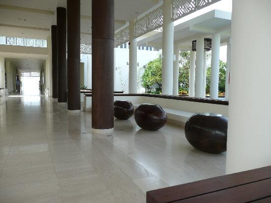 Princess D'An Nam Resort & Spa: le lobby