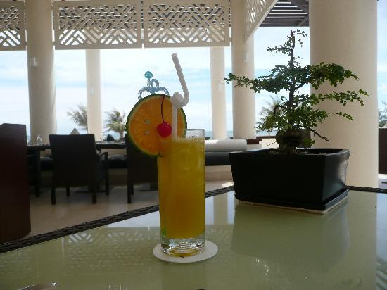 Princess D'An Nam Resort & Spa: hum !!!!