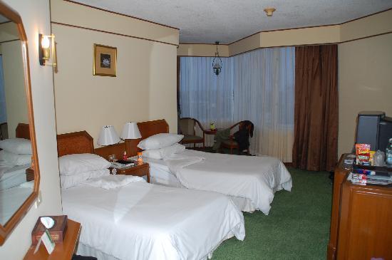 Duangtawan Hotel Chiang Mai Tripadvisor