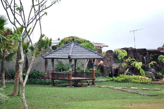 Foto de Hotel Sumber