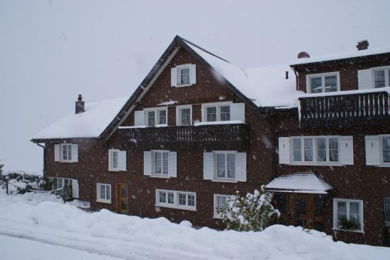 Photo of Schwendi Hotel Iltios Unterwasser