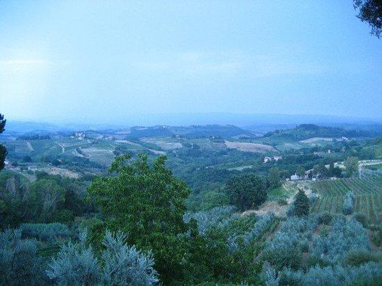 Fun in Tuscany: Tuscany 1