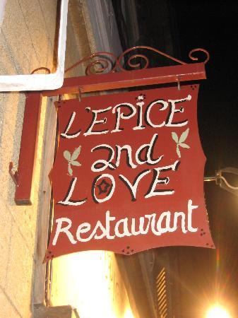 L'Epice & Love