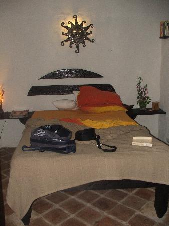 Guesthouse Las Piedras: habitación