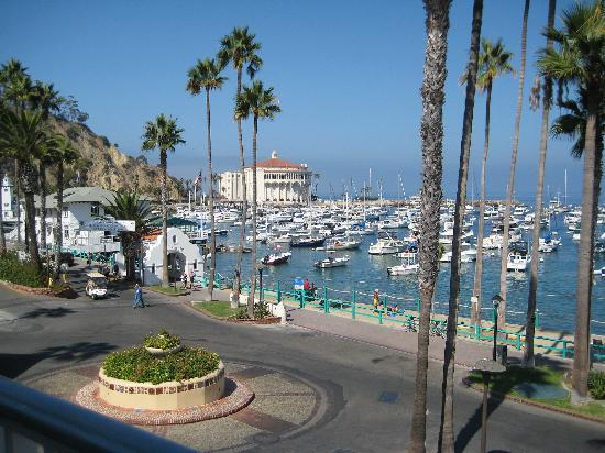 Waterfront Hotels In Catalina Island