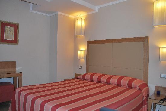Hotel Perseo: room 416