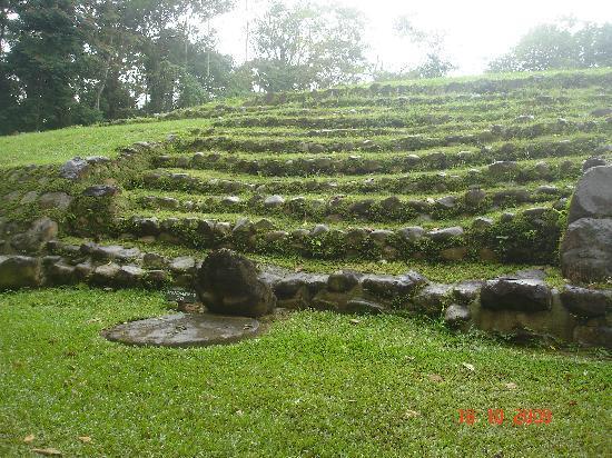 Tak'alik Maya Lodge : Takalik Abaj