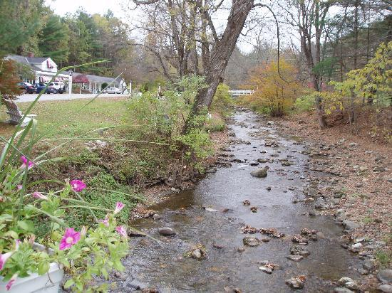 Williamstown, MA: The Brook