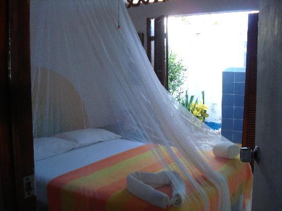 Posada El Botuto: linda habitación