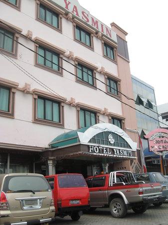 Hotel Yasmin Jayapura