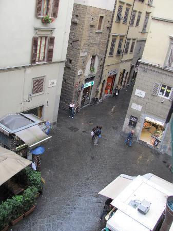B & B Cimatori: Piazza Cimatori