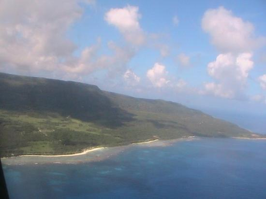Rota Northern Mariana  city photo : ... です! Picture of Rota, Northern Mariana Islands TripAdvisor