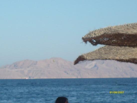 Tiran Island ภาพถ่าย