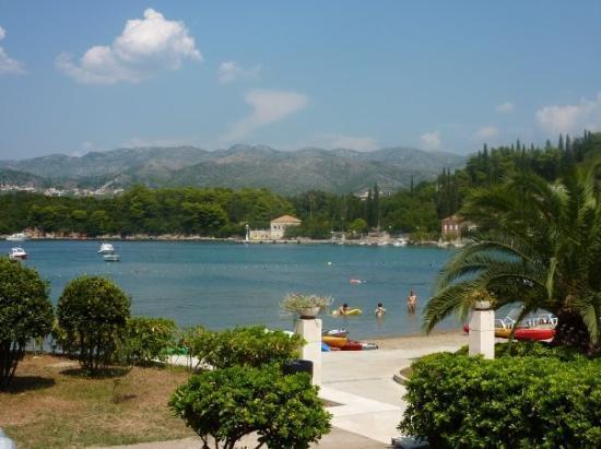Kolocep Island Croatia Restaurants