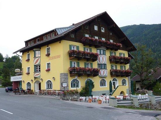Iselsberger Hof