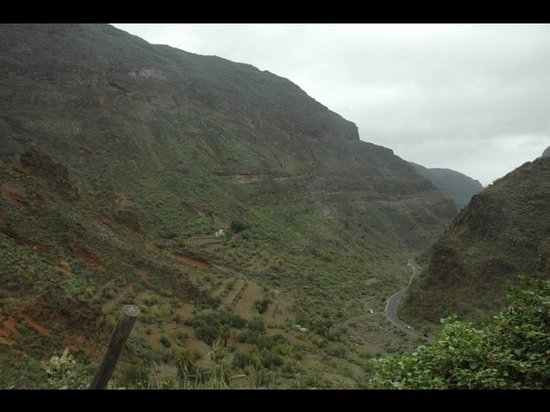 ‪Barranco de Guayadeque‬